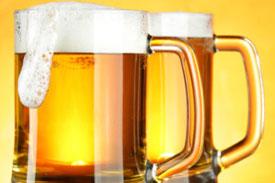 Black Friday Virtual Beer Salute