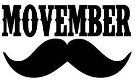 MovemberStache