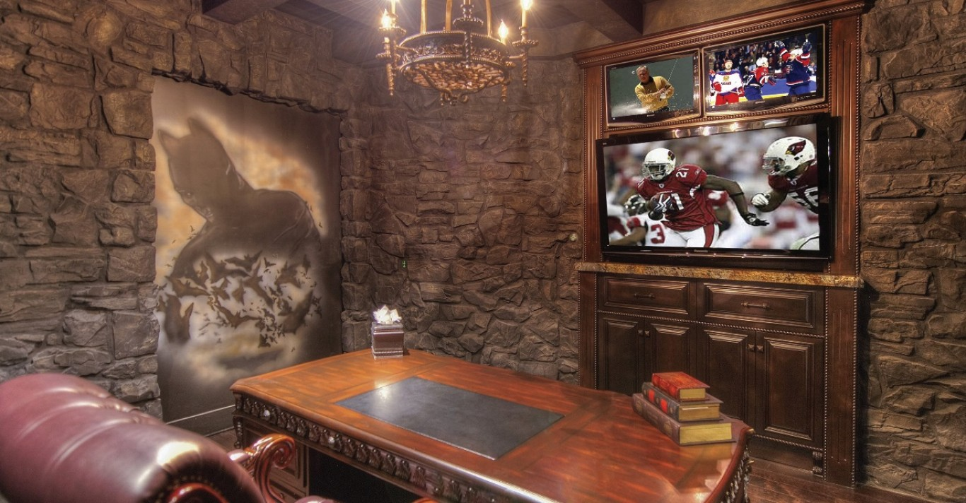 10 best man caves you will really want man wants rh manwants co uk