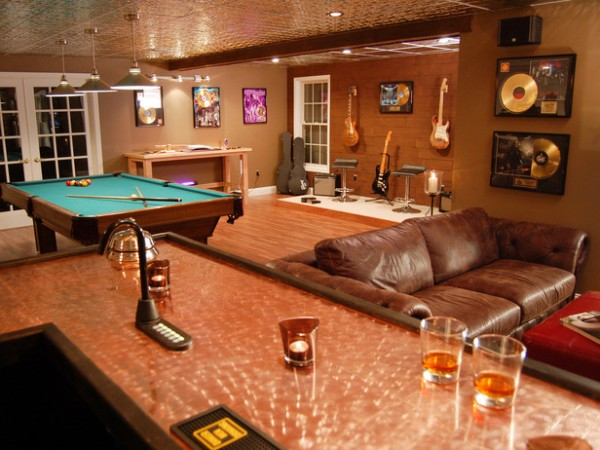 Man cave designs man cave furniture floor plans for Man cave designer